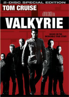 Valkyrie: 2 Disc Special Edition Movie