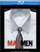 Mad Men: Season Two Blu-ray