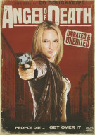 Angel Of Death Movie