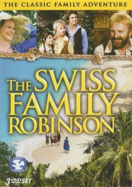Swiss Family Robinson, The Movie