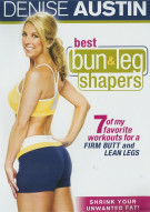 Denise Austin: Best Bun & Leg Shapers Movie