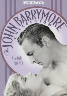 John Barrymore Collection, The Movie