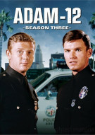 Adam-12: Season Three Movie