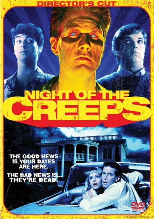 Night Of The Creeps Movie