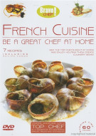 Be A Great Chef At Home: French Cuisine Movie