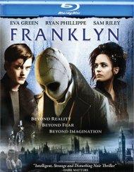 Franklyn Blu-ray