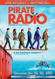 Pirate Radio Movie