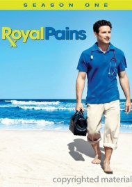 Royal Pains: Season One Movie