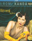 Hiromi Kanda: Hiromi In Love Blu-ray