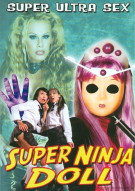 Super Ninja Doll Movie