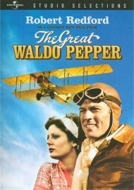 Great Waldo Pepper, The Movie