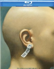 THX 1138: The George Lucas Directors Cut Blu-ray