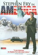 Stephen Fry In America Movie