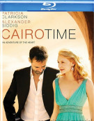 Cairo Time Blu-ray