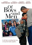 Of Boys And Men Movie