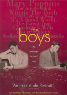 Boys, The: The Sherman Brothers Story Movie