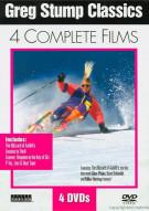 Greg Stump Classics: 4 Complete Films Movie
