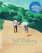 Still Walking: The Criterion Collection Blu-ray