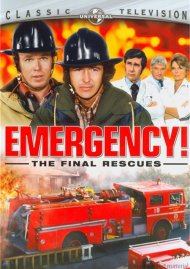 Emergency!: The Final Rescues Movie