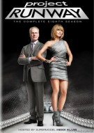 Project Runway: The Complete Eighth Season Movie