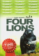 Four Lions Movie