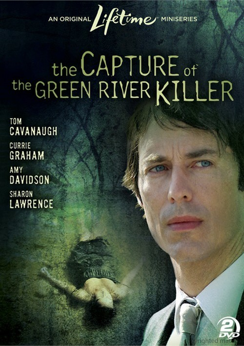 Capture Of The Green River Killer, The Movie