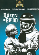 Queen Of Blood Movie