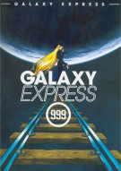 Galaxy Express 999 Movie
