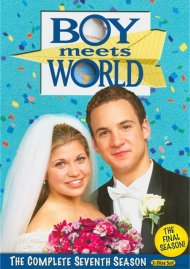 Boy Meets World: The Complete Seventh Season Movie