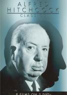 Alfred Hitchcock Classics Vol. 1 Movie