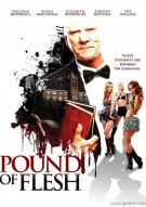 Pound Of Flesh Movie