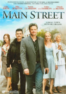 Main Street Movie