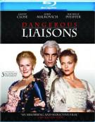 Dangerous Liaisons Blu-ray