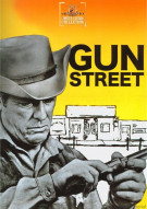 Gun Street Movie
