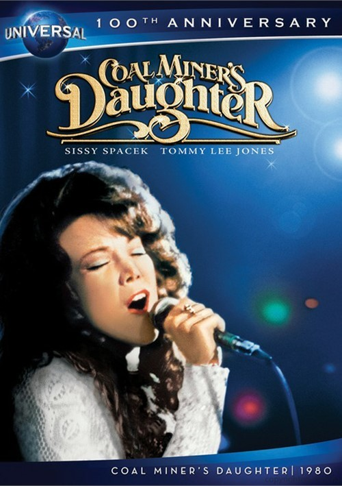 Coal Miners Daughter (DVD + Digital Copy) Movie