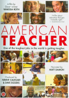American Teacher Movie