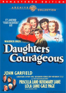 Daughters Courageous Movie