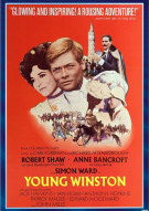 Young Winston Movie