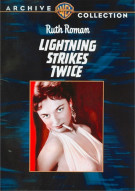 Lightning Strikes Twice Movie