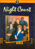 Night Court: The Complete Fourth Season Movie