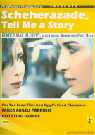 Scheherazade, Tell Me A Story Movie
