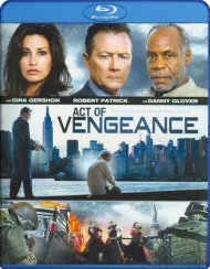 Act Of Vengeance Blu-ray
