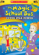 Magic School Bus, The: Super Star Power Movie