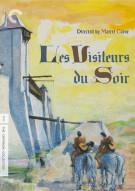 Les Visiteurs Du Soir: The Criterion Collection Movie