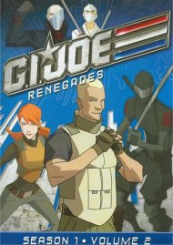 G.I. Joe: Renegades - Season One, Volume Two Movie