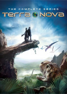 Terra Nova: The Complete Series Movie