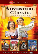 Adventure Classics Collection Movie