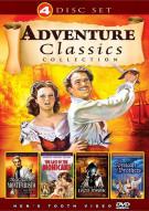 Adventure Classics Collection Movie