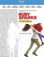 Ruby Sparks Blu-ray