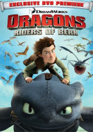 Dragons: Riders Of Berk Movie